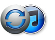 Sync with iTunes